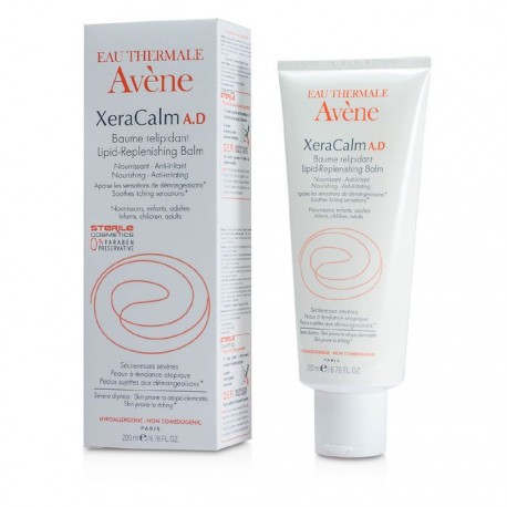 Avene XeraCalm Lipid Replenishing Balm 200 ml
