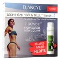 Elancyl Slim Design Nuit Night Gece 200 ml Pilates Bandı Hediyeli