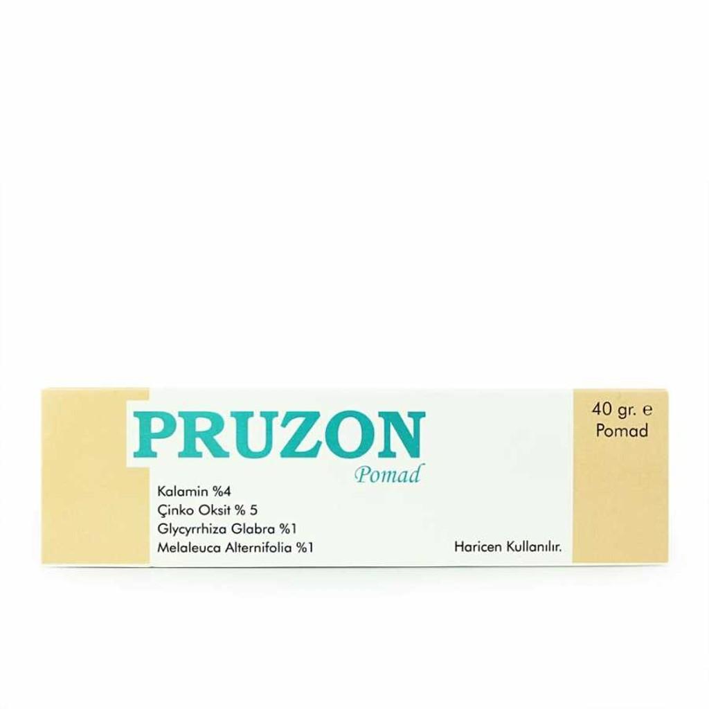 Pruzon Pomad