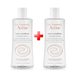 Avene Lotion Micellaire Temizleme Losyonu 400 ml 1+1 Avantaj Paket