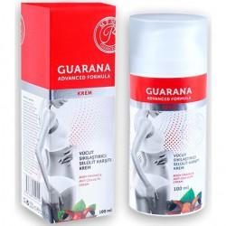 Guarana Advenced Formula Slimming And Firming Cream 100 Ml